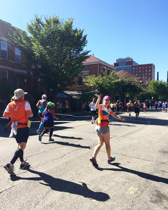 julias marathon